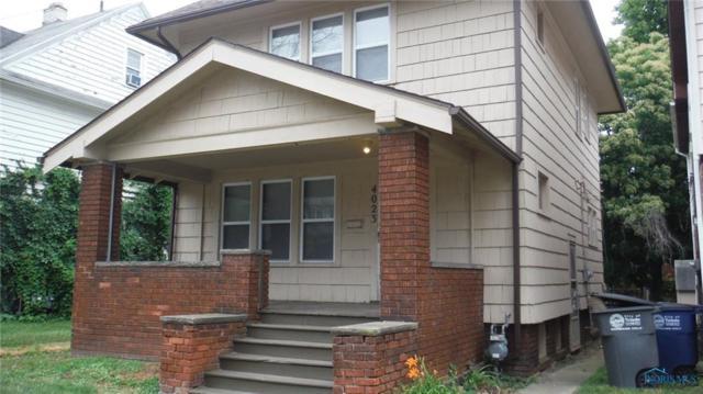 4023 N Lockwood, Toledo, OH 43612 (MLS #6033976) :: RE/MAX Masters