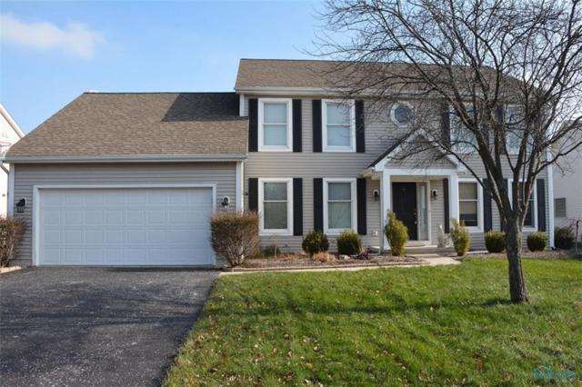 4165 Ranchers Circle, Maumee, OH 43537 (MLS #6033984) :: Key Realty