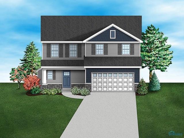 3337 Chasenwood, Perrysburg, OH 43551 (MLS #6033998) :: Key Realty