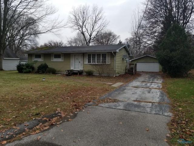 5929 Huntington, Sylvania, OH 43560 (MLS #6034007) :: Key Realty