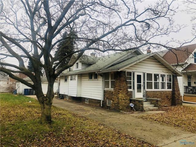 3609 Elm, Toledo, OH 43608 (MLS #6034048) :: Key Realty