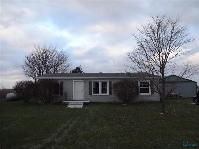 5030 County Road E, Delta, OH 43515 (MLS #6034058) :: Key Realty