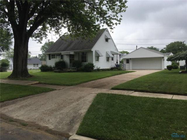1703 Winston, Toledo, OH 43614 (MLS #6034060) :: RE/MAX Masters