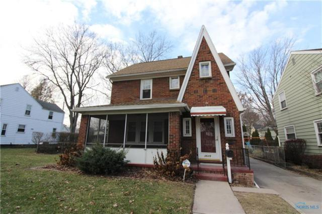 3525 Wyckliffe, Toledo, OH 43606 (MLS #6034063) :: Key Realty