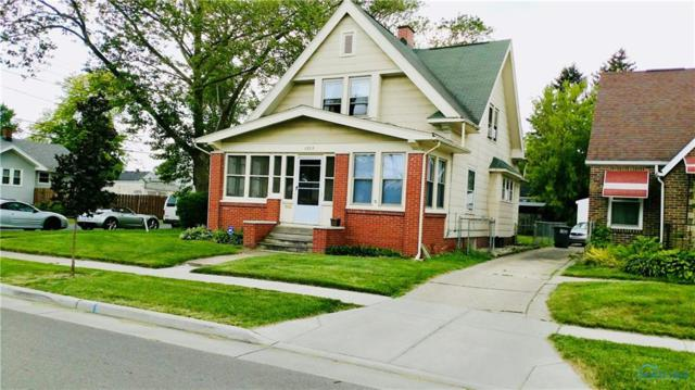 4223 Commonwealth, Toledo, OH 43612 (MLS #6034090) :: Key Realty