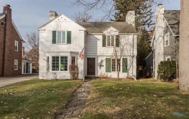 3046 Hopewell, Toledo, OH 43606 (MLS #6034097) :: Key Realty
