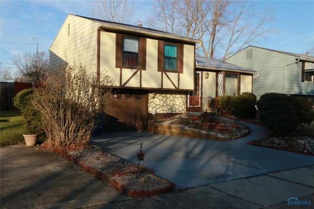 717 Burke Glen, Toledo, OH 43607 (MLS #6034117) :: Key Realty