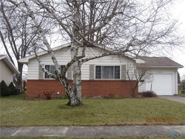229 Trails End, Oregon, OH 43616 (MLS #6034154) :: RE/MAX Masters