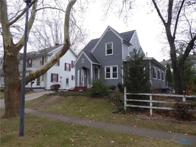 1419 Corbin, Toledo, OH 43612 (MLS #6034161) :: Key Realty