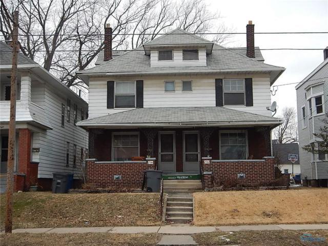 2542 Broadway, Toledo, OH 43609 (MLS #6034164) :: Key Realty