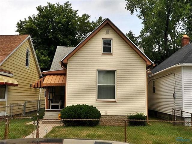 1854 Palmwood, Toledo, OH 43607 (MLS #6034176) :: Key Realty