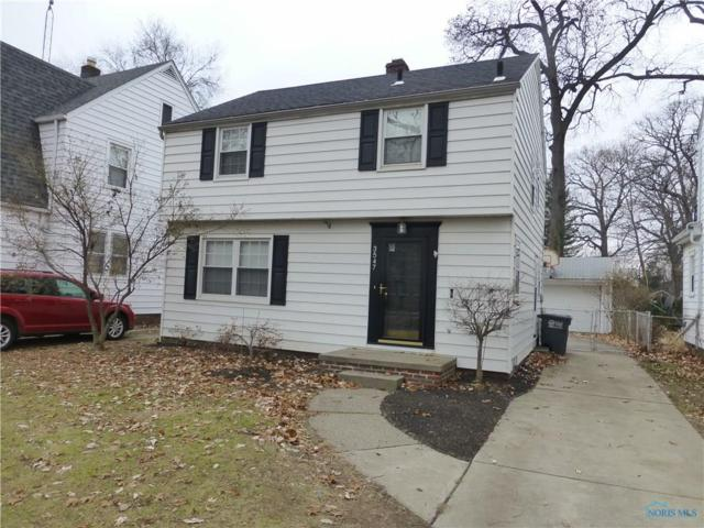 3547 Maxwell, Toledo, OH 43606 (MLS #6034187) :: Key Realty