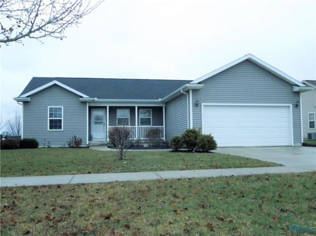 6612 Alexander, Walbridge, OH 43465 (MLS #6034214) :: RE/MAX Masters