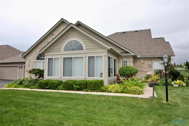 9878 Connor Lake, Perrysburg, OH 43551 (MLS #6034257) :: Key Realty