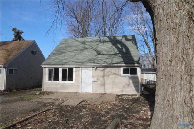 5122 Ancil, Toledo, OH 43615 (MLS #6034268) :: RE/MAX Masters