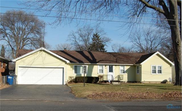 2232 Rood, Toledo, OH 43613 (MLS #6034291) :: Key Realty