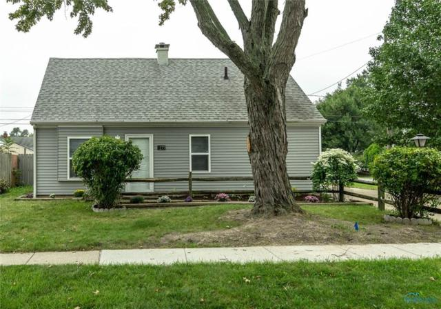 1277 Kirk, Maumee, OH 43537 (MLS #6034341) :: RE/MAX Masters