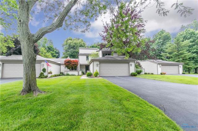 6647 Embassy #44, Maumee, OH 43537 (MLS #6034350) :: RE/MAX Masters