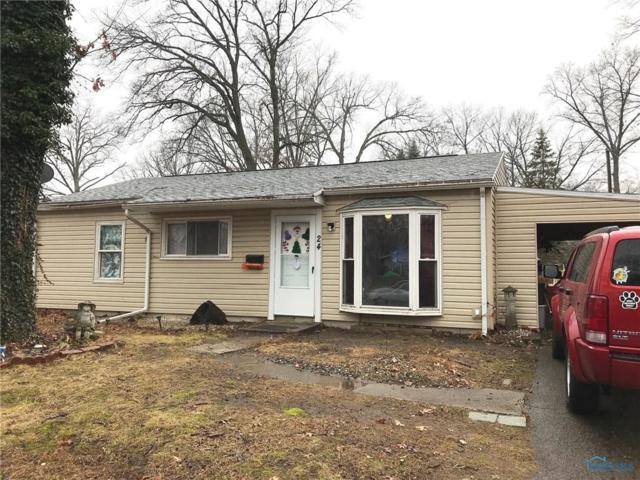 24 Derbyshire, Toledo, OH 43615 (MLS #6034392) :: RE/MAX Masters