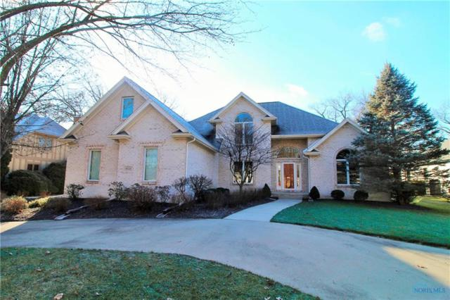 9059 Rolling Hill, Holland, OH 43528 (MLS #6034420) :: RE/MAX Masters