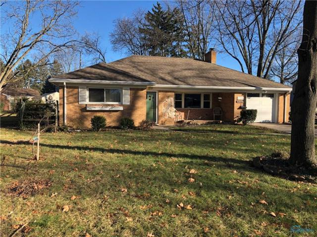 738 E Carisbrook, Maumee, OH 43537 (MLS #6034497) :: RE/MAX Masters