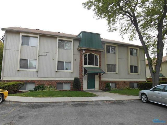2270 Rockspring #19, Toledo, OH 43614 (MLS #6034514) :: Key Realty