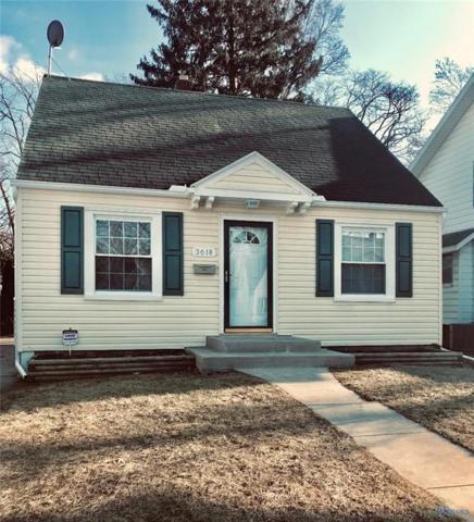 3618 Sherbrooke, Toledo, OH 43613 (MLS #6034554) :: Key Realty