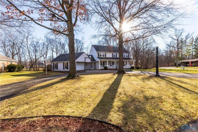 313 Northwood, Defiance, OH 43512 (MLS #6034561) :: RE/MAX Masters