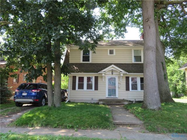 2513 Charlestown, Toledo, OH 43613 (MLS #6034567) :: Key Realty