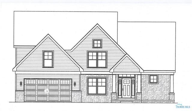 114 Barton Creek, Perrysburg, OH 43551 (MLS #6034596) :: Key Realty