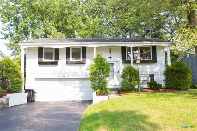 325 Cheswick, Holland, OH 43528 (MLS #6034613) :: RE/MAX Masters