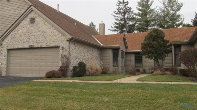 5650 Baronswood #5650, Toledo, OH 43615 (MLS #6034627) :: RE/MAX Masters