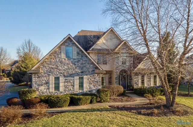 26422 W River, Perrysburg, OH 43551 (MLS #6034647) :: Key Realty