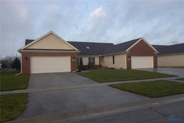 27723 Schriber, Walbridge, OH 43465 (MLS #6034684) :: Key Realty