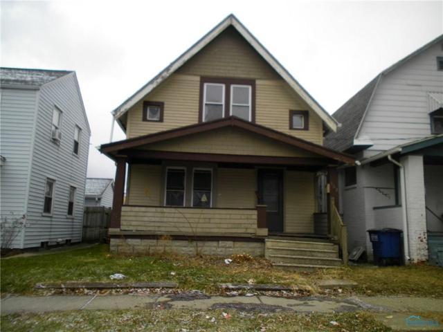 362 Spring Grove, Toledo, OH 43605 (MLS #6034690) :: Key Realty