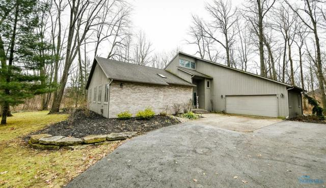 23 Indian Creek, Rudolph, OH 43462 (MLS #6034724) :: Key Realty