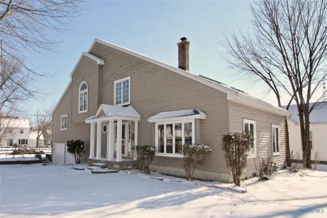 724 Ransom, Maumee, OH 43537 (MLS #6034765) :: RE/MAX Masters
