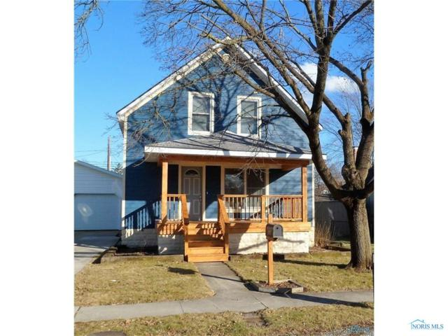 731 S Lynn, Bryan, OH 43506 (MLS #6034786) :: Key Realty