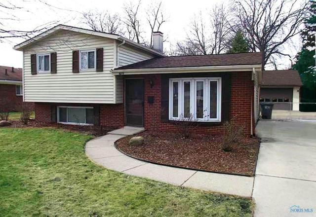 5055 Valley Forge, Toledo, OH 43613 (MLS #6034817) :: RE/MAX Masters