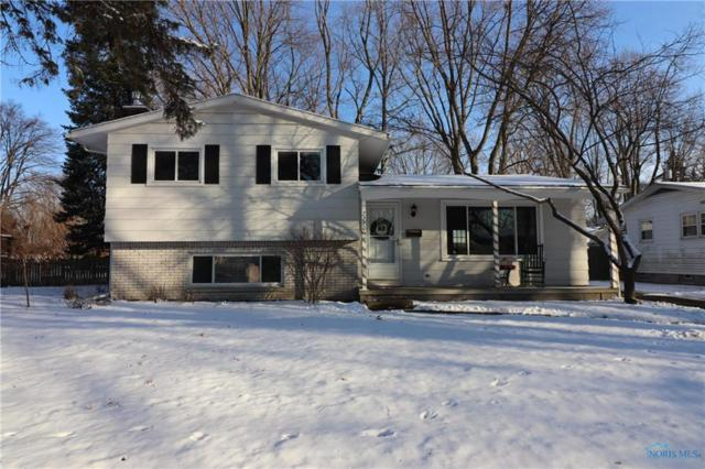 2270 Orchard Hills, Toledo, OH 43615 (MLS #6034827) :: Key Realty
