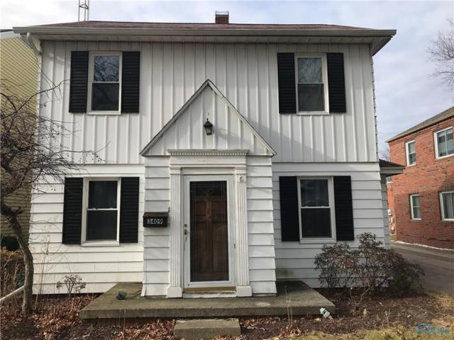 3409 Wyckliffe, Toledo, OH 43606 (MLS #6034893) :: RE/MAX Masters