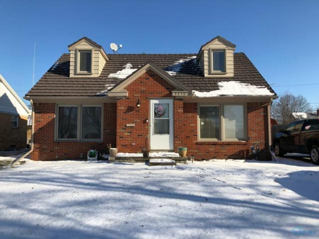 4458 282nd, Toledo, OH 43611 (MLS #6034900) :: RE/MAX Masters