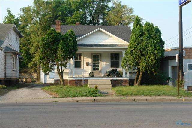 2615 W Central, Toledo, OH 43606 (MLS #6034919) :: Key Realty