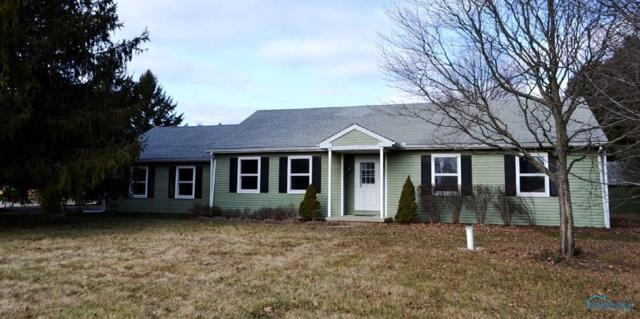 13322 Mohler, Grand Rapids, OH 43522 (MLS #6034933) :: Key Realty