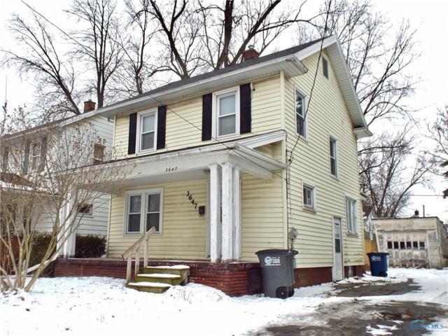 3647 Burton, Toledo, OH 43612 (MLS #6034939) :: Key Realty