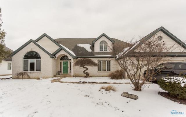 5851 Bear Creek, Sylvania, OH 43560 (MLS #6034944) :: Key Realty