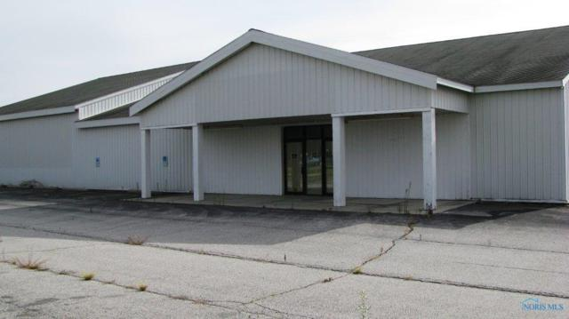 1850 Marion, Other, OH 44820 (MLS #6034945) :: Key Realty