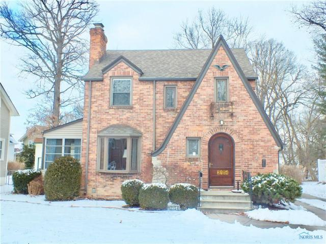 2154 Central Grove, Toledo, OH 43614 (MLS #6034951) :: Key Realty