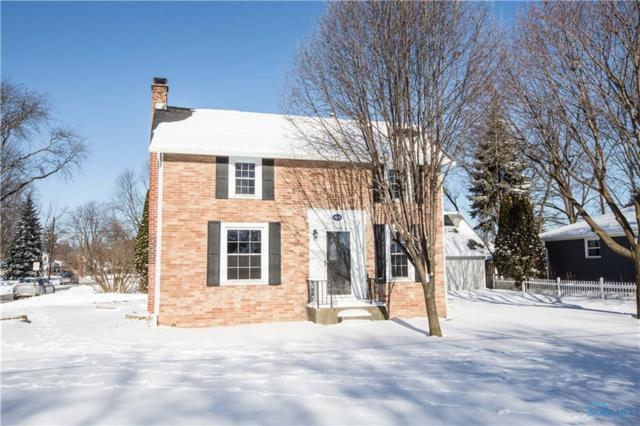 1401 River, Maumee, OH 43537 (MLS #6034973) :: RE/MAX Masters