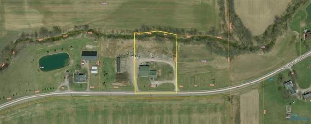 13582 Sylvania Metamora, Berkey, OH 43504 (MLS #6034987) :: Key Realty